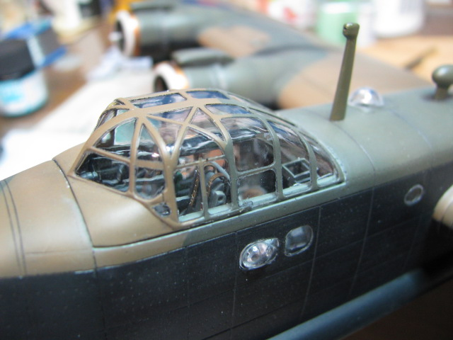 Short Stirling BF-513 75 Sqn, 1/72 Italeri: Commémoration 08 mai 2015....Terminé! - Page 8 649537IMG4847