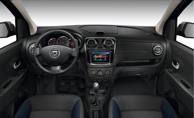 Dacia : une série limitée anniversaire pour tous les modèles de la gamme 6497686638116