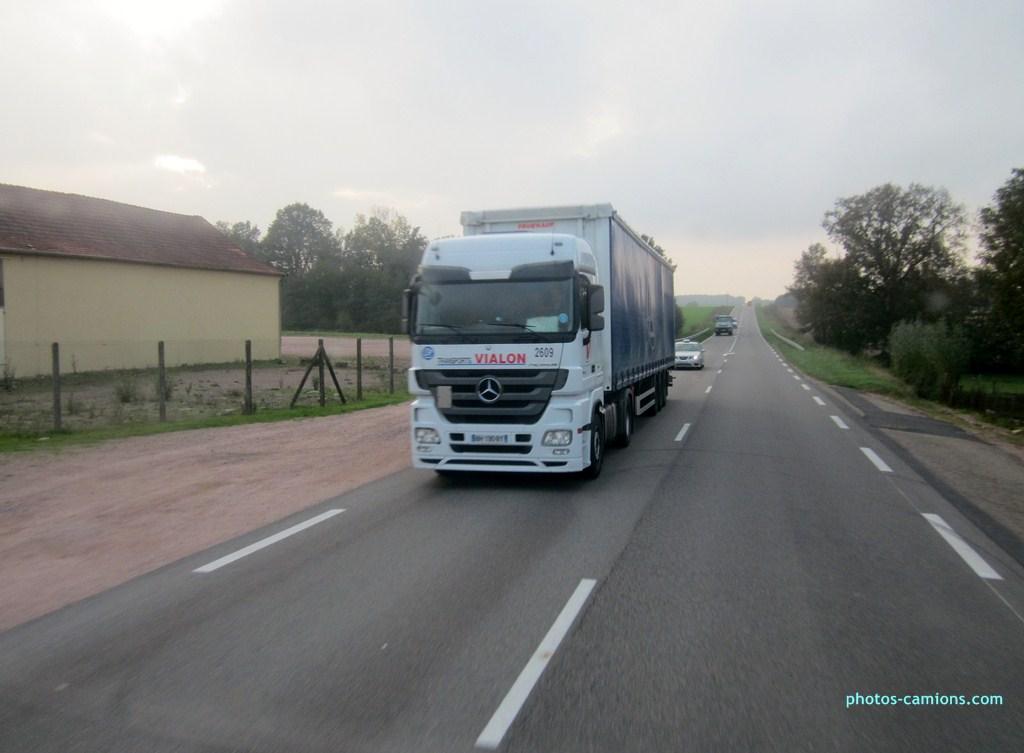 Transports J Vialon (La Fouillouse, 42) - Page 2 650341photoscamions26X201262Copier