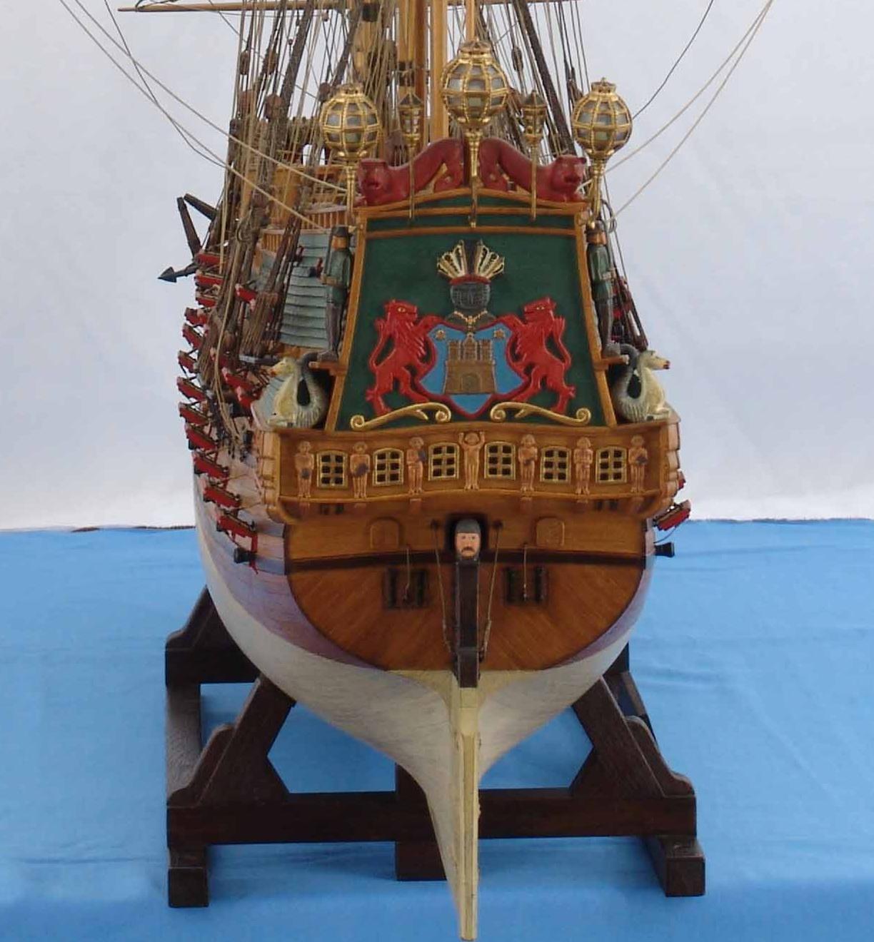 Wappen von Hamburg 1667 (Corel 1/40°) de Lepoutou - Page 4 650518gDSC01413bis