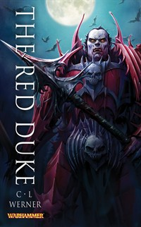 Programme des publications The Black Library 2011 / 2012 / 2013 - UK 650688RedDuke