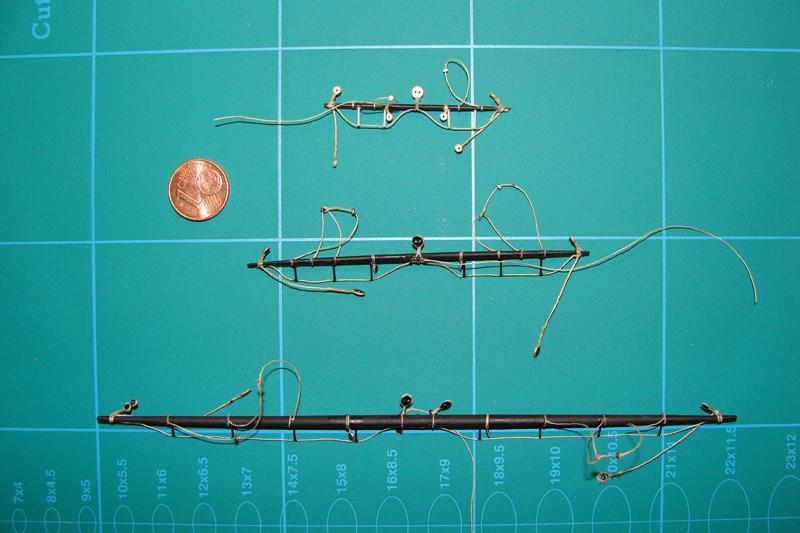 H.M.S. PRINCE - Airfix - Echelle 1/144ème - Page 3 651216DSC03797bis