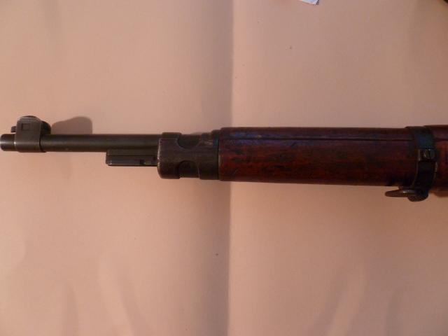 Mauser RADOM modèle 1937 651247WZ37G