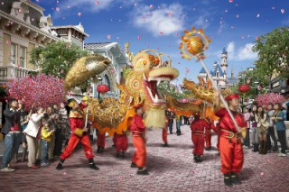 Hong Kong Disneyland Resort en général - le coin des petites infos - Page 2 652248lu2