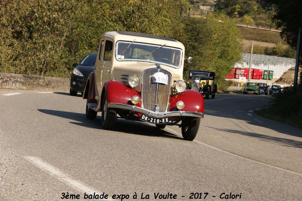 [07] 23/09/2017 - 3ème rassemblement - balade à La Voulte - Page 2 653502DSC02522