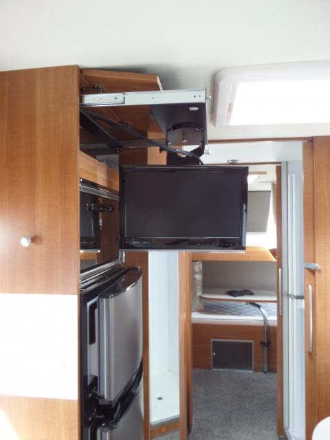 Itinéo SB740 nombeuses options à vendre. Vendu 654633SAM1345
