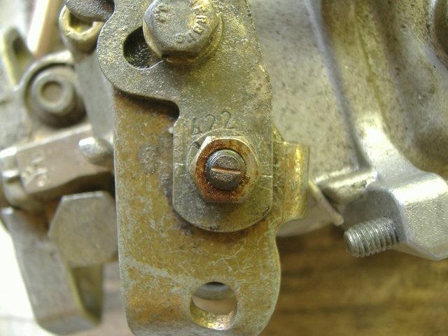 [tuto] Changement des joints sur Pompe à injection Bosch 654808dscf1664z