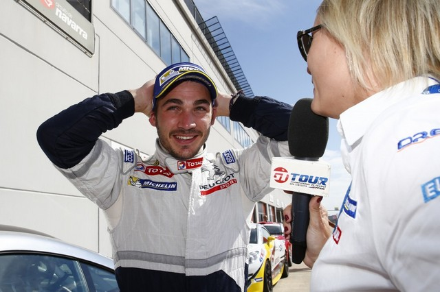 RCZ Racing Cup : Comte Retrouve La Première Place En Espagne ! 6551765606ea4e9ffa8