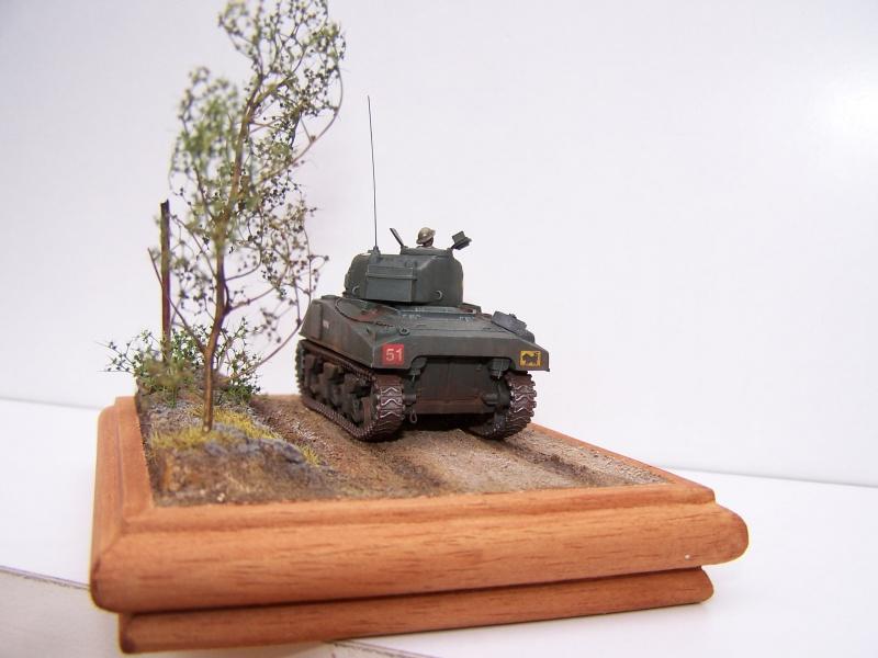Sherman mk1  Normandie 1944 655217sherman1c028
