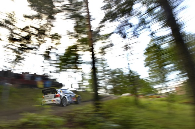 Rallye de Finlande 2015 : Latvala reste maître chez lui  656459thd072015wrc08dr10505