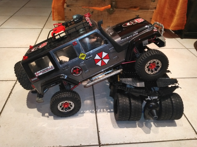 axial Scx10 - Jeep Umbrella Corp Fin du projet Jeep - Page 8 657151IMG20170223144151