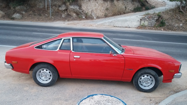 [MAZDA 121] Mazda 121 de Looping - 1978 - Page 3 65755620140906195453
