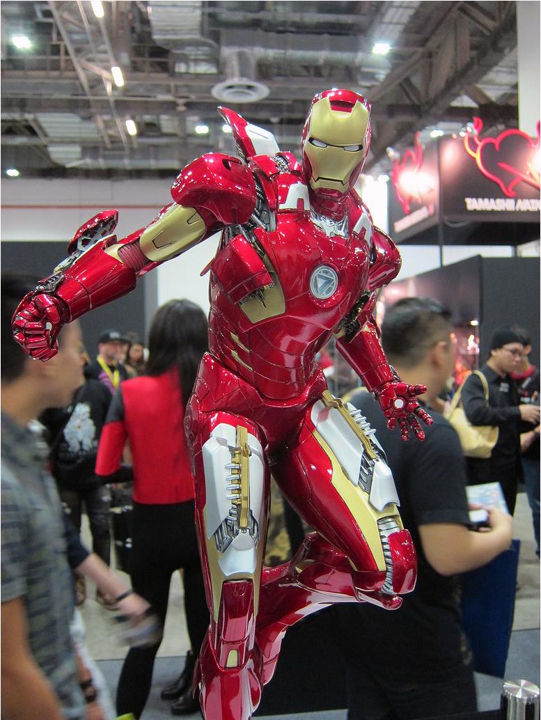 Premium Collectibles : Iron man MK VII - Page 2 657570Capturedcran20140906210015