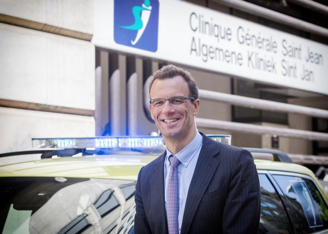 Clinique Saint-Jean : la Volvo XC70 qui peut sauver des vies 658410CliniqueSaintJeanlaVolvoXC70quipeutsauverdesvies1