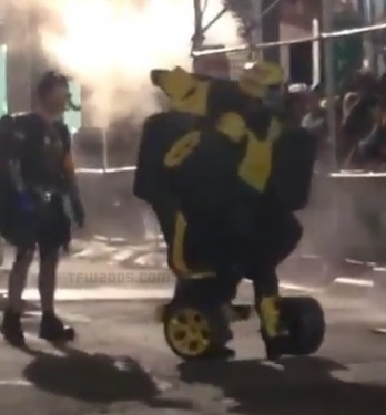 Transformers: Bumblebee Le Film (2018) 658681BumblebeeCameoTMNT21433649979