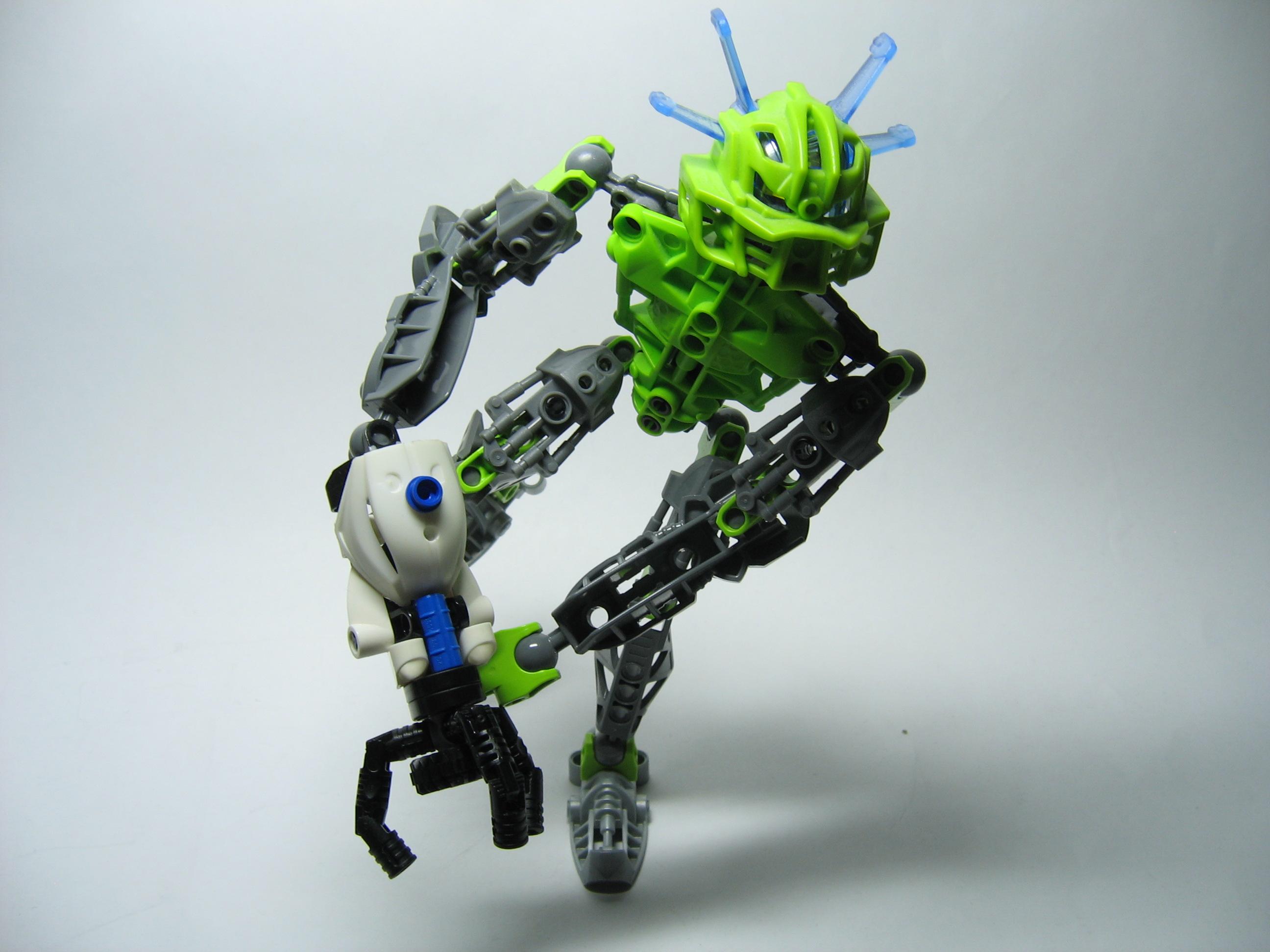 [MOC] Projet : Touts les personnages de Portal en Bionifigs 659358IMG7852