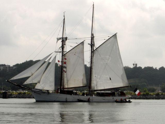 [ Marine à voile ] Vieux gréements - Page 2 65958663e