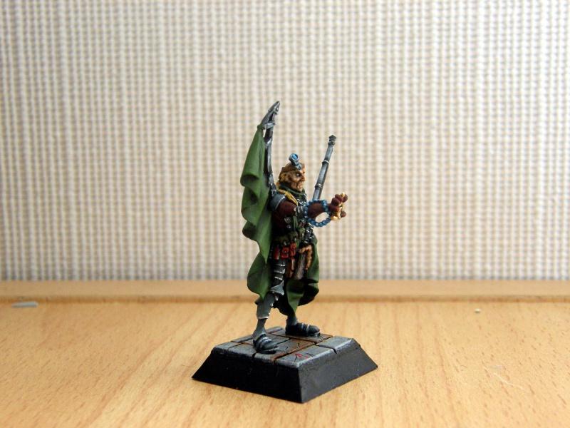 Armée des Griffons d'Akkylannie.  660266P9171483