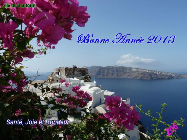 Une bonne année à tous nos chers membres :) - Page 2 660433Z06Bonneannee