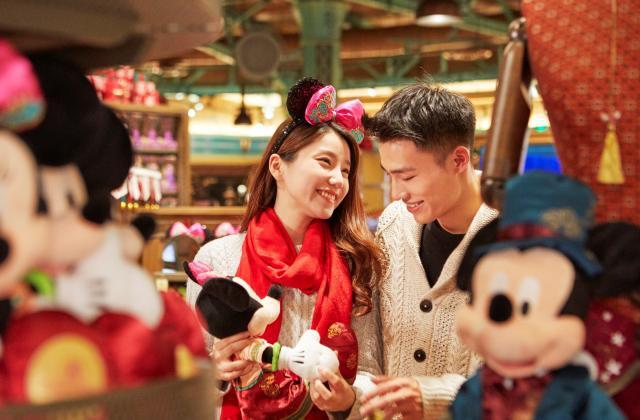 [Shanghai Disney Resort] Le Resort en général - le coin des petites infos  - Page 4 660512w400