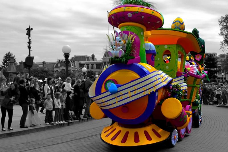 Photos de Disneyland Paris en HDR (High Dynamic Range) ! - Page 40 660802DSC1087