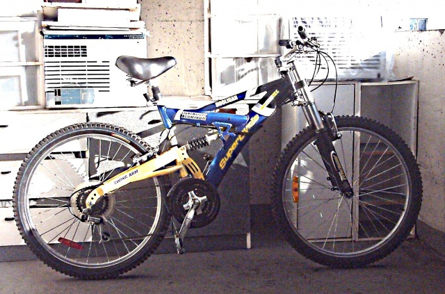 HOOLIGAN..Pas un (( GRAND )) vélo.....MAIS !!! - Page 2 6608113804