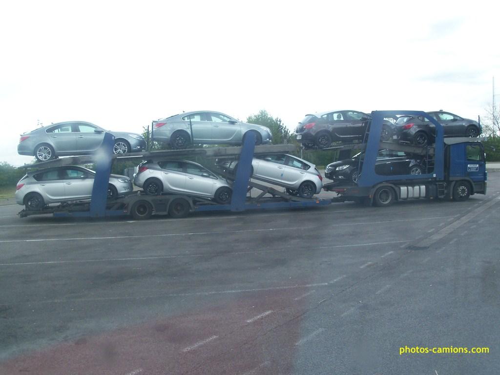 Mercedes Actros MP 1,2 et 3 6608921009771Copier