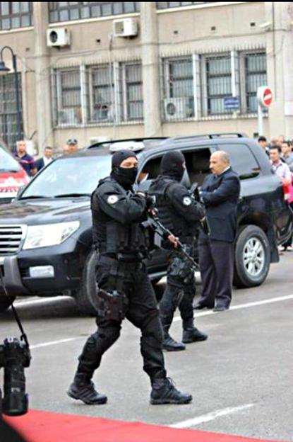 Armée Tunisienne / Tunisian Armed Forces / القوات المسلحة التونسية - Page 3 6615871333602017406755362114086575078023736848218n