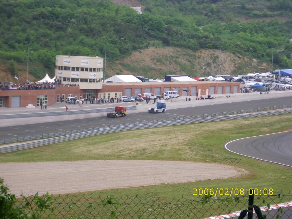 Course de camion Ales 2006 661868DSCI0017