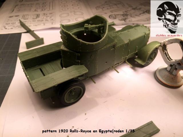 Pattern 1920 Rolls-Royce MK1 en Egypte - (Roden 1/35) 662538pattern1920009