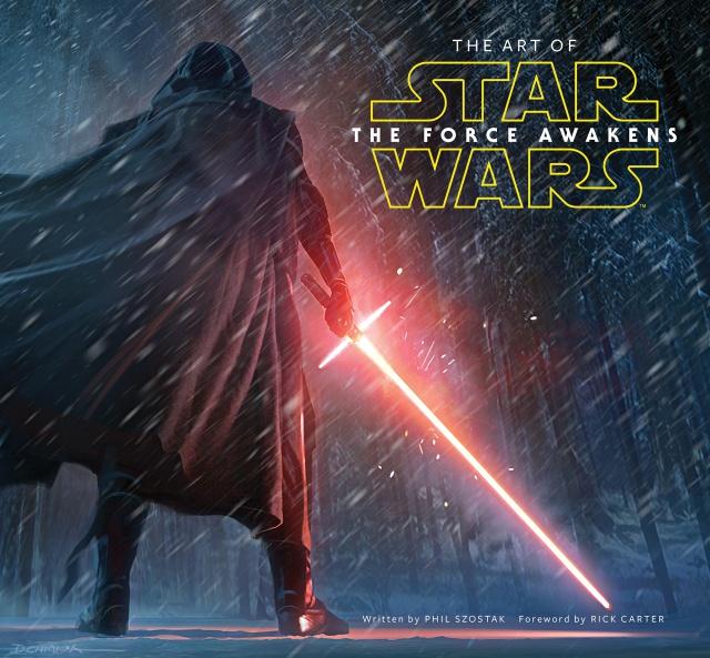 Tout l'Art de Star Wars [Huginn & Muninn - 2015] 662899w59