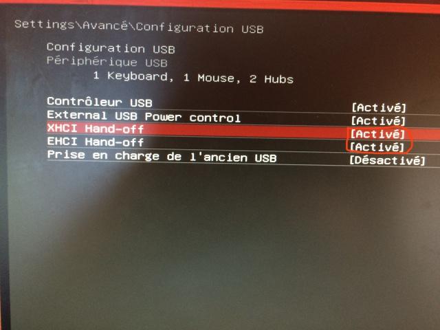 MSI H97 Gaming - Tuto  MSI H97 Gaming 3  i3 4130(Haswell) GTX760 Yosemite 10.10.2 663204IMG0190