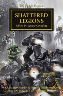 Sorties Black Library France Novembre & Décembre 2019 663247Sha