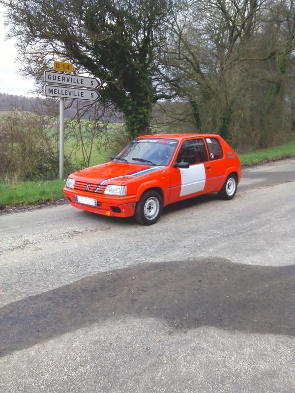 [stefdu76]  Rallye - 1300 - ORANGE - 1988 663834IMG20160305162820