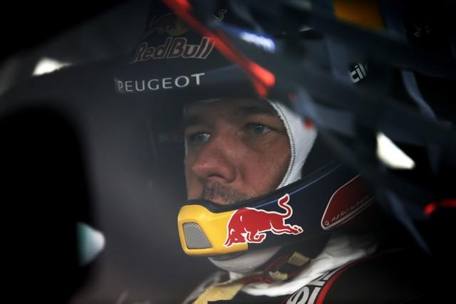 Les PEUGEOT 208 WRX Vice-Championne du Monde FIA de Rallycross 664048583ac580ef0d2