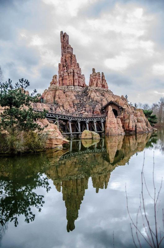 Photos de Disneyland Paris en HDR (High Dynamic Range) ! 664211013