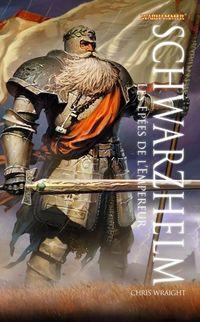 Programme des publications Black Library France de janvier à décembre 2012 664452Schwarzhelm2