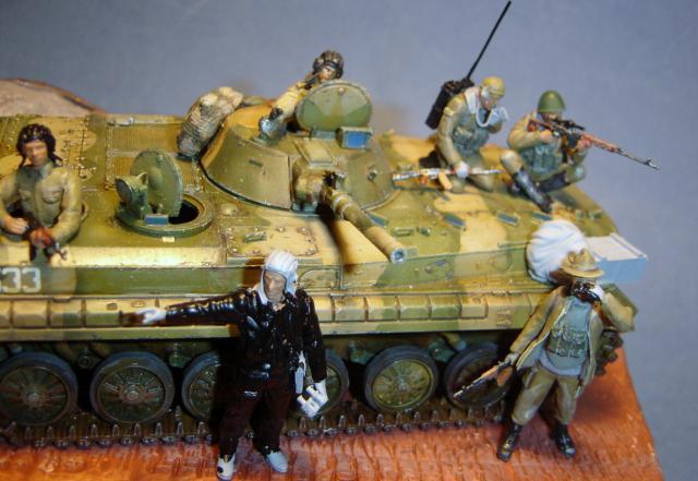 BMP-1 ESCI 1/35e 664818BMP189