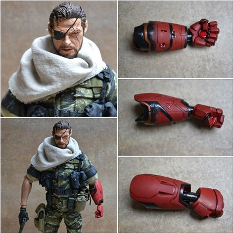 Le Topic des Figurines Limited! - Page 2 665211MGSTPPVSNAKE