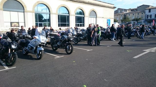 CR & Photos & Vidéo : TSO 03/05/15 La Gendarmerie en Balade et Spectacle à Castelnaudary  665314Cast02