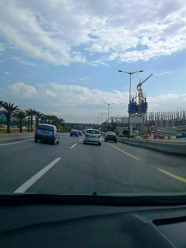 مشروع جامع الجزائر الأعظم: إعطاء إشارة إنطلاق أشغال الإنجاز - صفحة 7 665650121890355120260522923663475076329148342634n