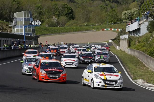 Un Week-end Perché Pour Les Rencontres Peugeot Sport ! 665836554e17d26fe2d1200x800