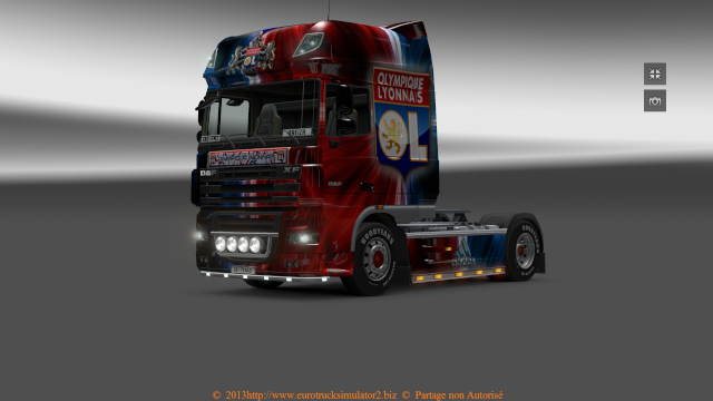 Amazing Euro Truck Shop Simulation - Portail 666440ets2058