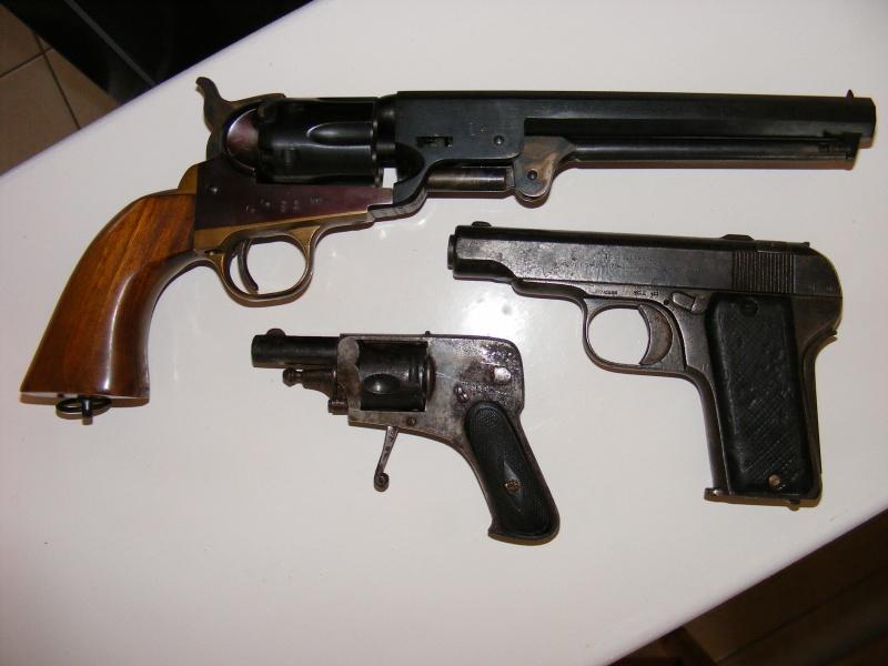 Mes armes [MaJ le 23/08/12] 6664509506