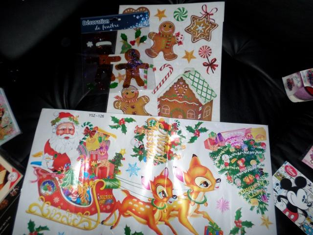 Père Noël Surprise 2014 - Page 21 666469SAM0280
