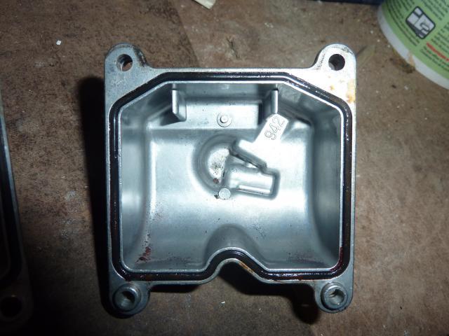 Démontage des carburateurs des Inazuma 666533P1060224