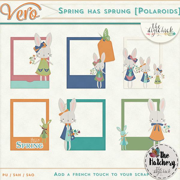 Véro - MAJ 02/03/17 - Spring has sprung ...  - $1 per pack  - Page 10 666647Verospringhassprungpolapv