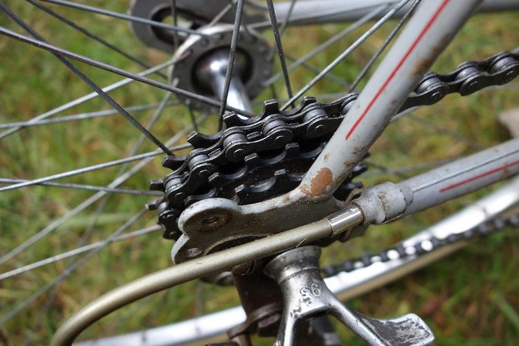 "Vélo ""Hörmann""  à identifier vu à la VELO CLASSICO Germany 2015. Besoin d'aide ! 666832DSC04006"