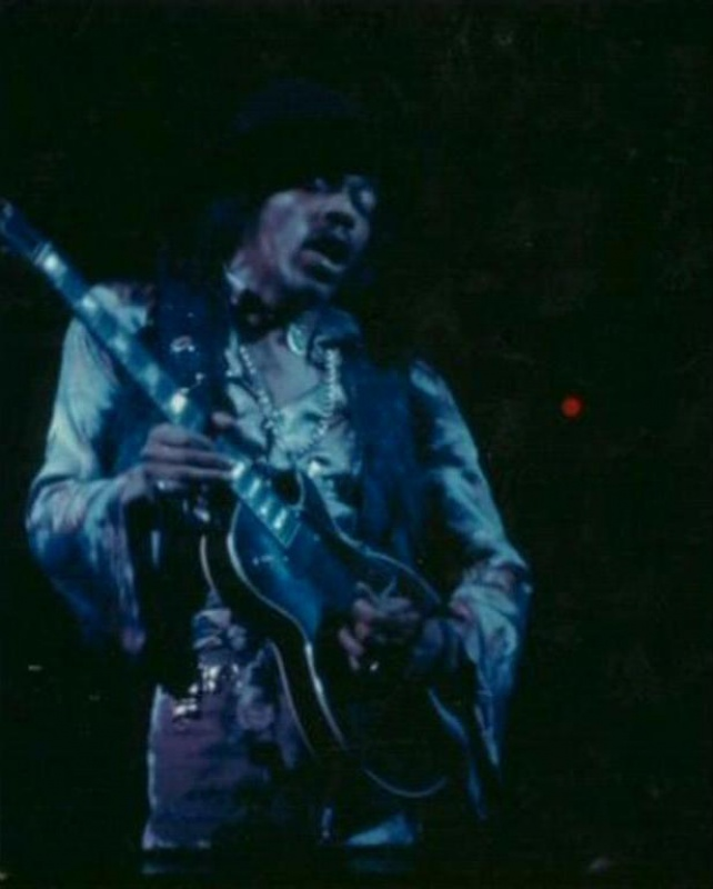 New York (Fillmore East) : 10 mai 1968 [Second concert] 66730019680510Fillmore2ndShowCouleur13
