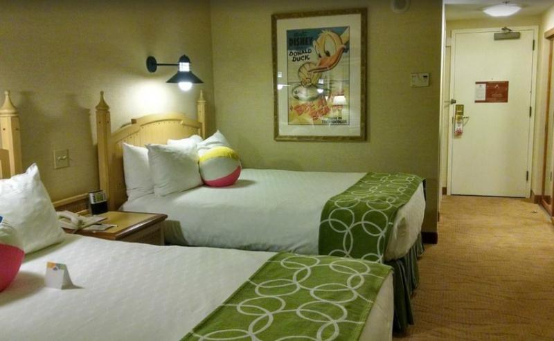 [Disneyland Resort] Nouvel hotel de luxe Disney (ANNULE) 667359dph12